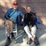 Tour Des Chutes Cancer Bike Ride