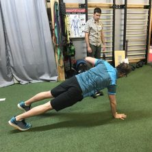 How to get fit for skiing and snowboarding in Central Oregon