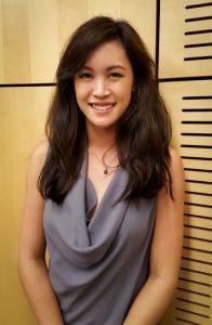 Jennifer Truong, UCSF PT Student