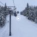 Mt Bachelor Winter