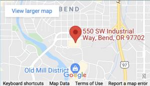 550 SW Industrial Way #130, Bend, OR 97702