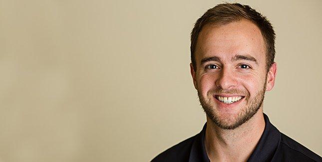 Kyle Merriam, Physical Therapist, Focus PT