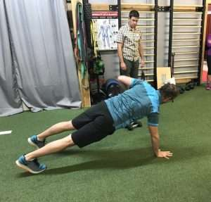 Ski Conditioning with Peter Schrey, DPT