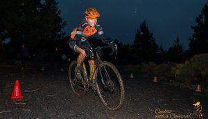 Mary S Cyclocross race