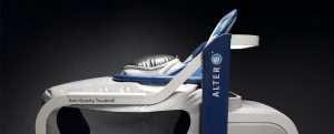 Alter G Anti-gravity Treadmill at Focus PT